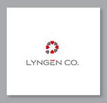 Lyngen Co. Logo - Entry #41