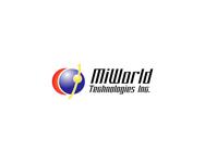 MiWorld Technologies Inc. Logo - Entry #7