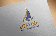 Lifetime Wealth Design LLC Logo - Entry #35