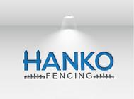 Hanko Fencing Logo - Entry #287