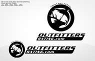 OutfittersRating.com Logo - Entry #71