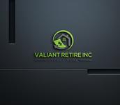 Valiant Retire Inc. Logo - Entry #218