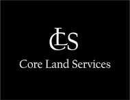 CLS Core Land Services Logo - Entry #205