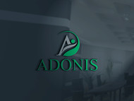 Adonis Logo - Entry #205