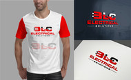 BLC Electrical Solutions Logo - Entry #405