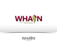 WHASN Logo - Entry #181