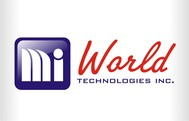 MiWorld Technologies Inc. Logo - Entry #74