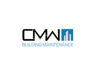 CMW Building Maintenance Logo - Entry #458