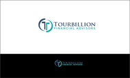 Tourbillion Financial Advisors Logo - Entry #317