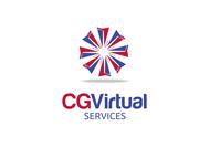 CGVirtualServices Logo - Entry #21