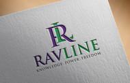 RAVLINE Logo - Entry #181
