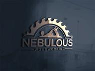 Nebulous Woodworking Logo - Entry #65