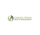 Green Wave Wealth Management Logo - Entry #30