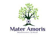 Mater Amoris Montessori School Logo - Entry #525