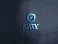 Kinme Logo - Entry #139