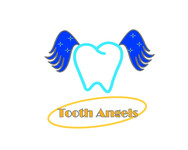 Tooth Angels Logo - Entry #52