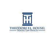 Housel Law Offices  : Theodore F.L. Housel Logo - Entry #59