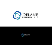 Delane Financial LLC Logo - Entry #160