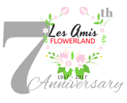 Les Amis Logo - Entry #24