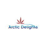 Arctic Delights Logo - Entry #59