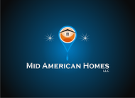 Mid-American Homes LLC Logo - Entry #70
