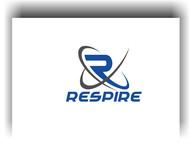 Respire Logo - Entry #55