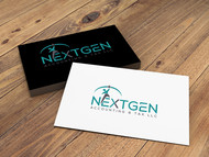NextGen Accounting & Tax LLC Logo - Entry #46