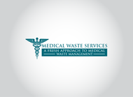 Medical Waste Services Logo - Entry #77