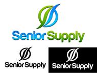 Senior Supply Logo - Entry #239