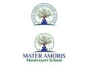 Mater Amoris Montessori School Logo - Entry #793