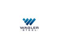 Wagler Steel  Logo - Entry #158