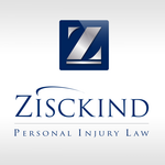 Zisckind Personal Injury law Logo - Entry #59