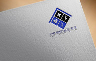 Core Physical Therapy and Sports Performance Logo - Entry #266