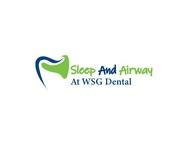 Sleep and Airway at WSG Dental Logo - Entry #200