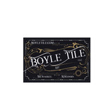 Boyle Tile LLC Logo - Entry #74