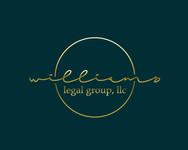 williams legal group, llc Logo - Entry #128