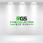 Fyre Collection by MGS Logo - Entry #34
