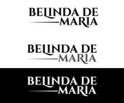 Belinda De Maria Logo - Entry #232