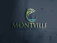 Montville Massage Therapy Logo - Entry #110