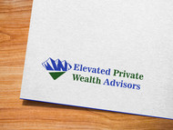Elevated Private Wealth Advisors Logo - Entry #127
