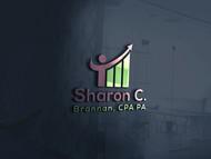 Sharon C. Brannan, CPA PA Logo - Entry #228