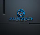 Julius Wealth Advisors Logo - Entry #112