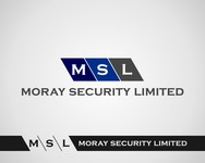 Moray security limited Logo - Entry #276