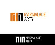 Marmalade Arts Logo - Entry #58