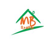 Michael Benner, Real Estate Broker Logo - Entry #80