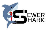 Sewer Shark Logo - Entry #193