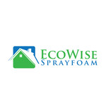 EcoWise Sprayfoam Logo - Entry #48