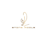 Stone Pools Logo - Entry #168