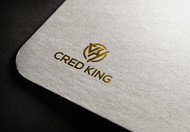 CredKing Logo - Entry #31