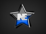 NE Productions, LLC Logo - Entry #112